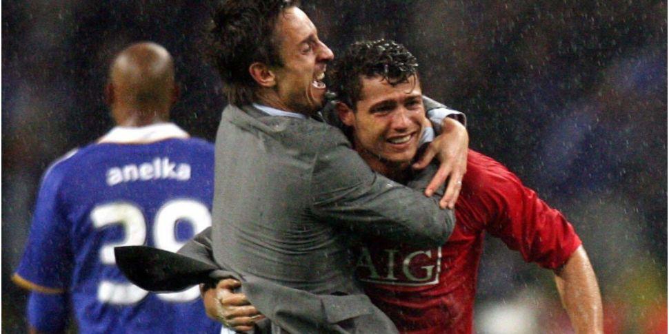 Ronaldo signing gives Manchest...