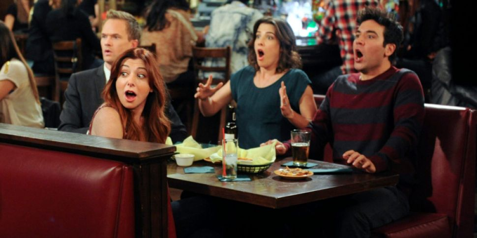 'How I Met Your Mother' Spinof...