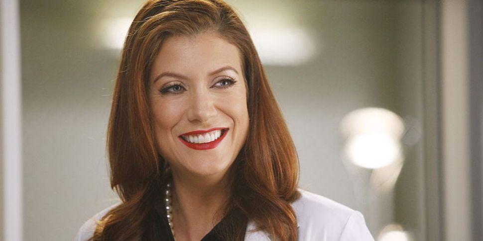 'Grey's Anatomy': Kate Walsh T...