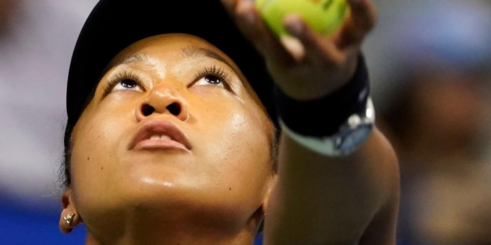 Naomi Osaka to take another br...