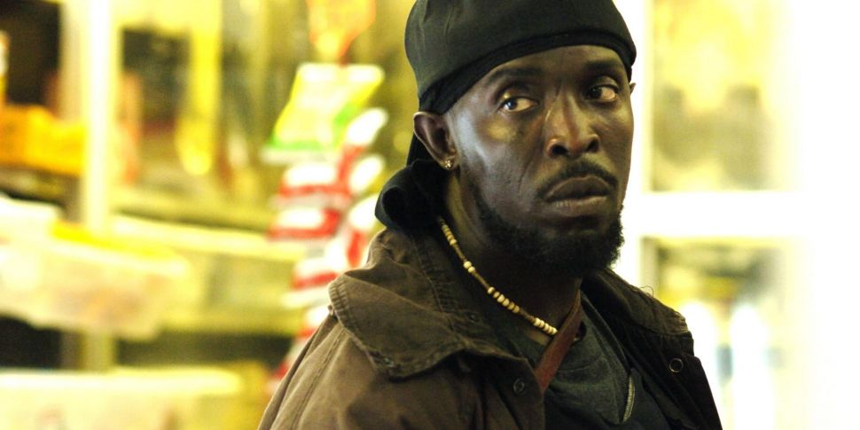 'The Wire' Star Michael K. Wil...