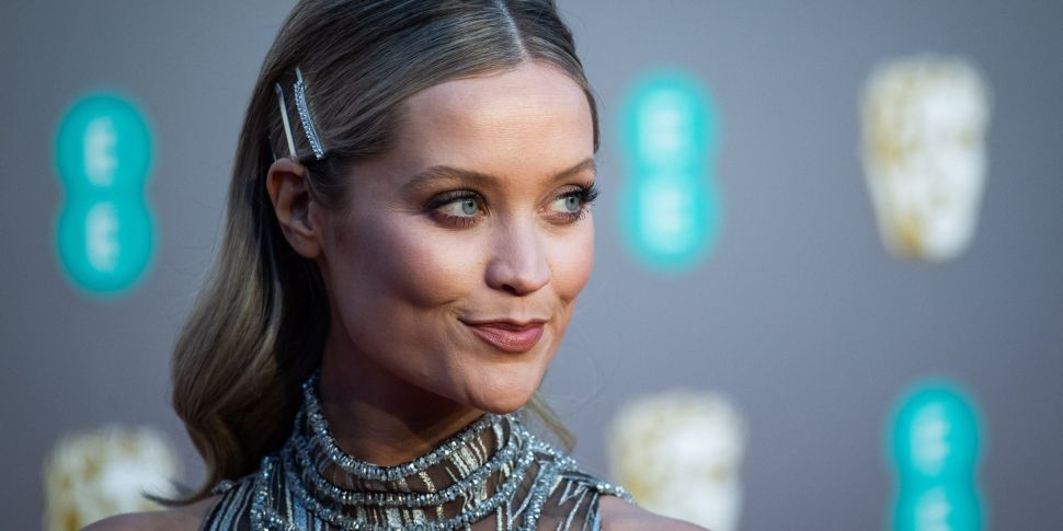 Laura Whitmore Responds To 'Lo...