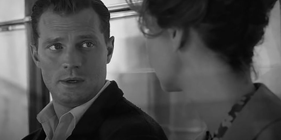 WATCH: Jamie Dornan Stars In K...