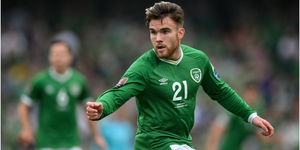 Aaron Connolly to miss Serbia...