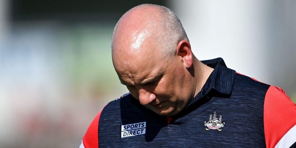 Cork confirm departure of seni...