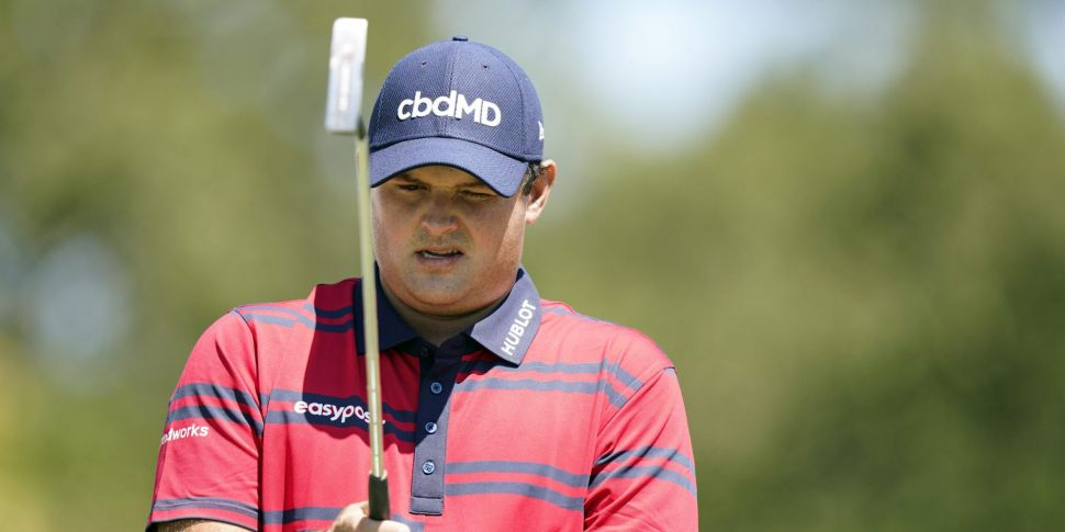 Patrick Reed omitted as Strick...
