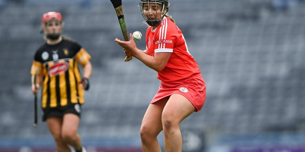 Cork and Galway teams named fo...