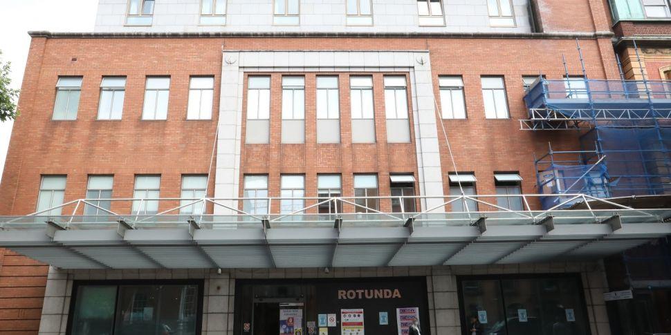 Rotunda Hospital To Extend Vis...