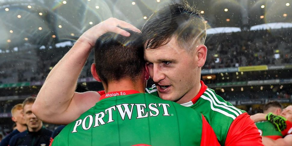 Mayo make two changes for All...