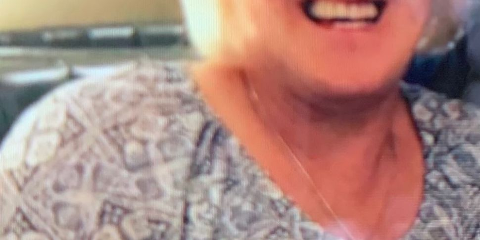 65-Year-Old Woman Is Missing F...