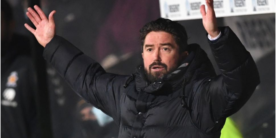 Harry Kewell sacked by Nationa...