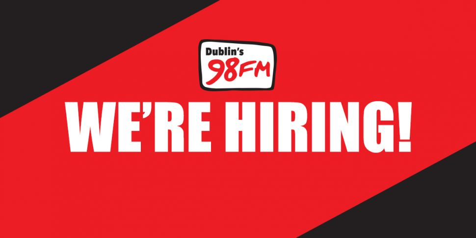 We're Hiring New Thunders To J...