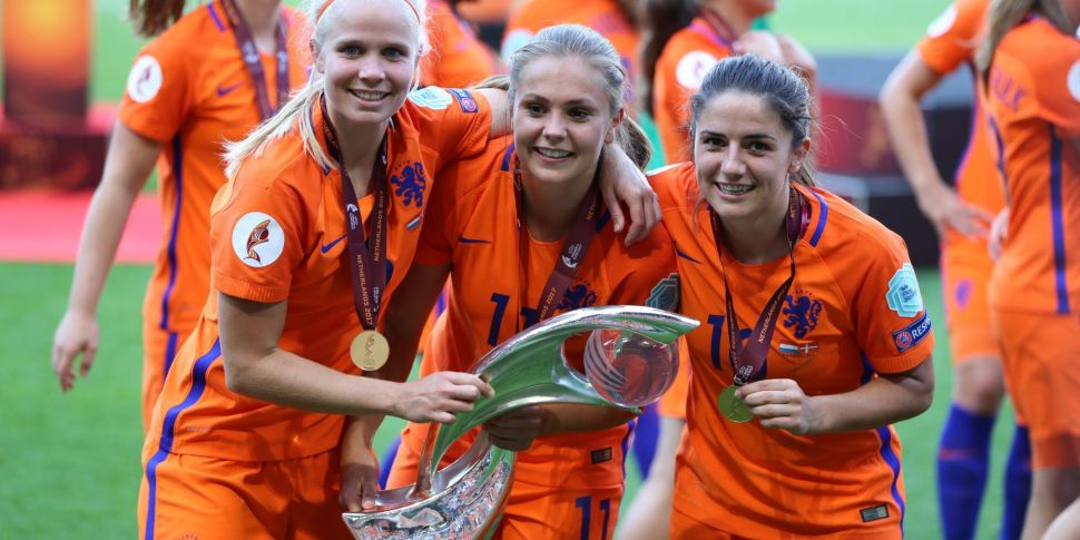 UEFA doubles prize money for w...