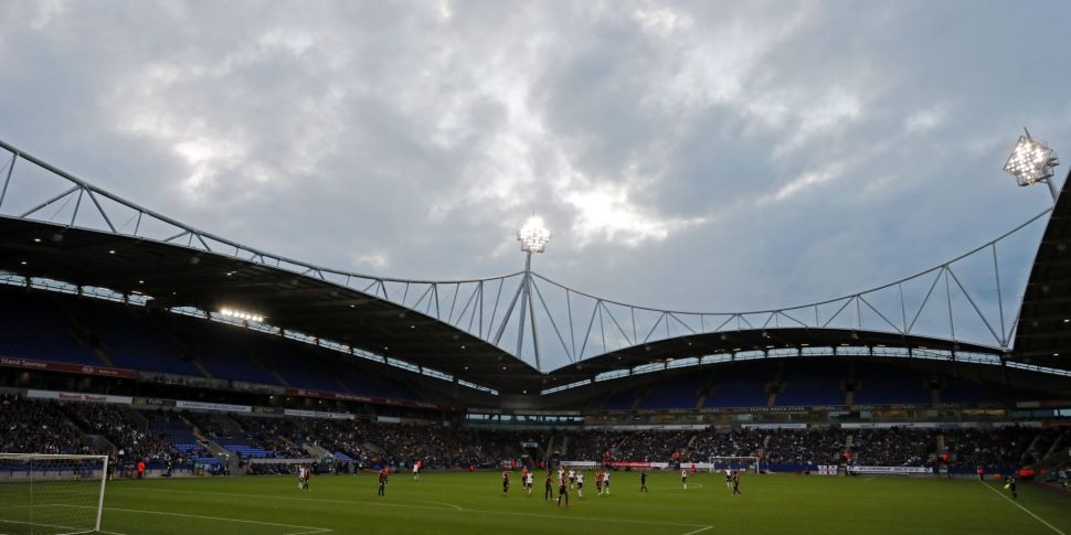 Bolton Wanderers to sever all...