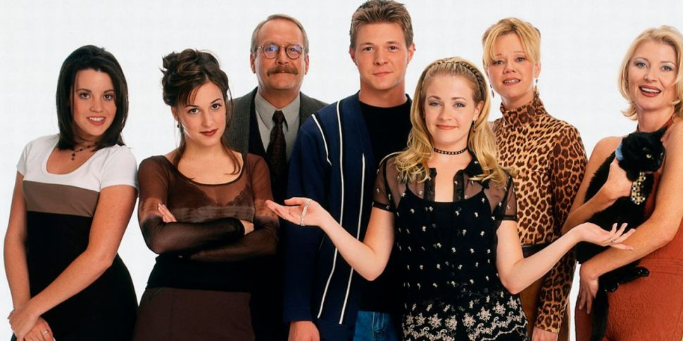 All Episodes Of 'Sabrina The T...