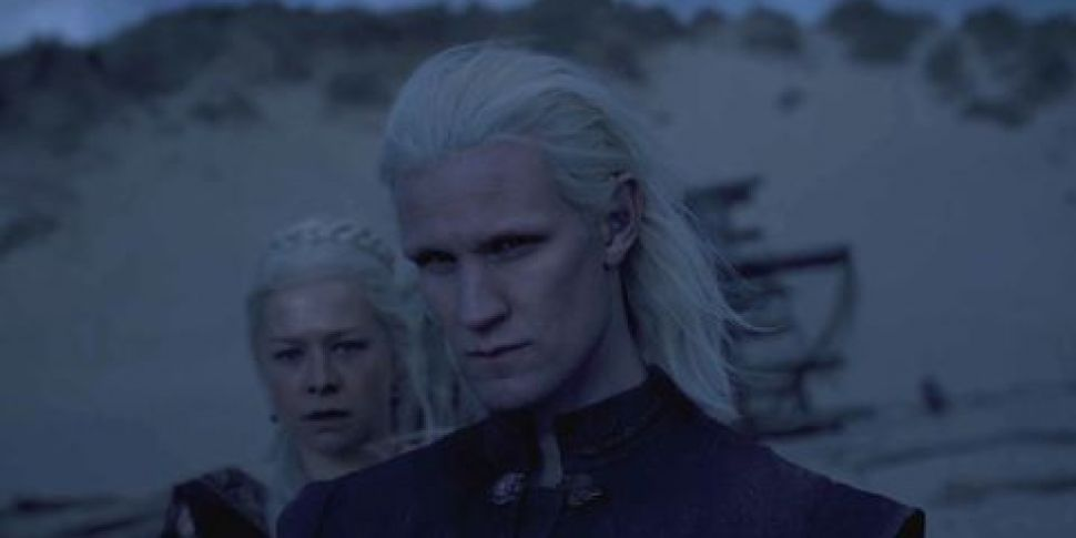 WATCH: The Teaser For 'Game Of...