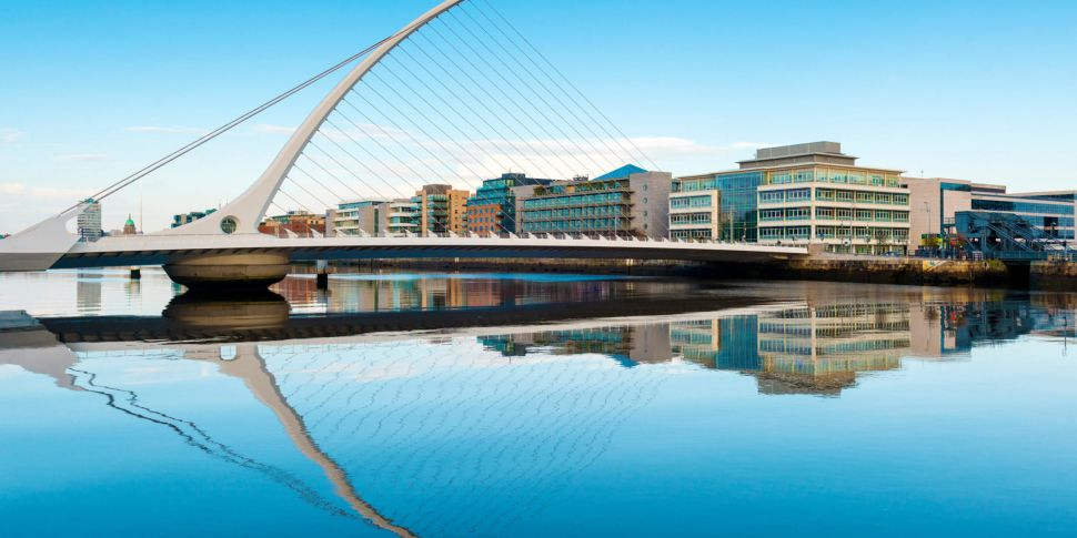 These Dublin Hotels Have Been...