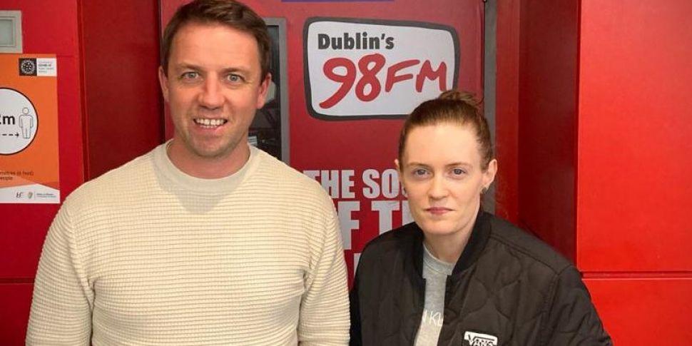 Totally Irish Podcast - Octobe...