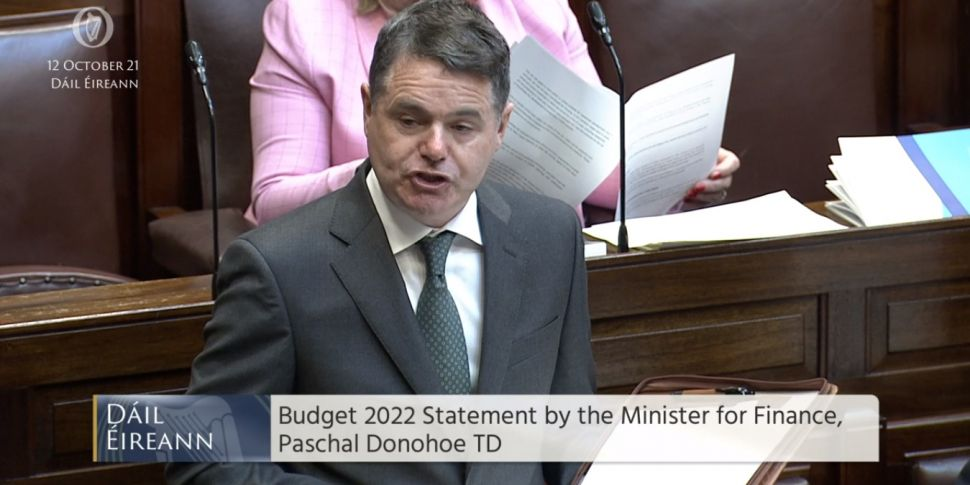 What's In Budget 2022?