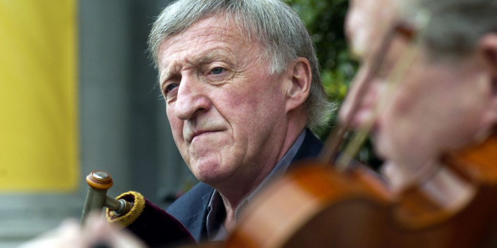 Tributes Paid To Chieftains Fo...