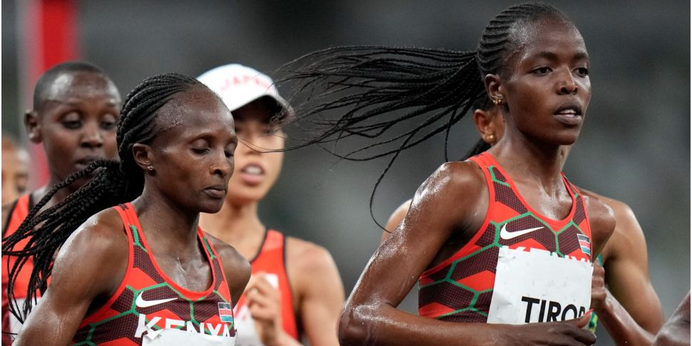 'Kenya has lost a jewel'   wor...