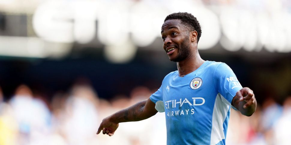 Sterling open to move away fro...