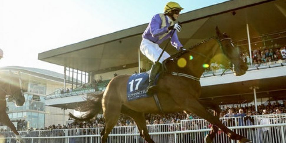GALWAY RACES DAY 2 - Tips and...