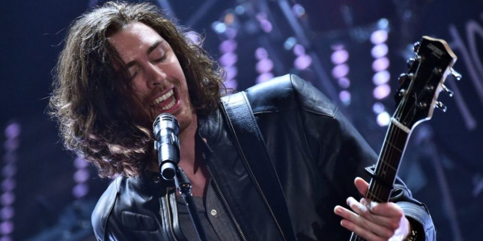 Hozier Reaches Number 1 on the...