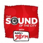 The Sound of the City with Brendan Roache