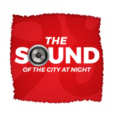 The Sound of the City at Night