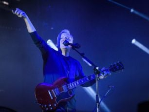 New Order & Paul Weller Announced For 2019 Trinity Gigs