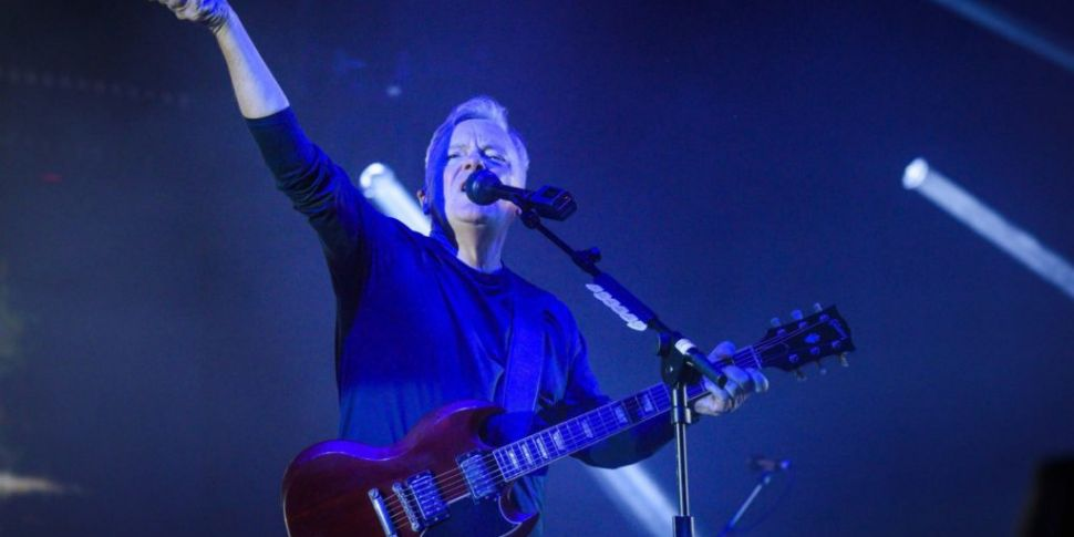 New Order & Paul Weller Announ...