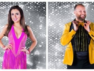 Dancing With The Stars Ireland Line Up Complete Www 98fm Com