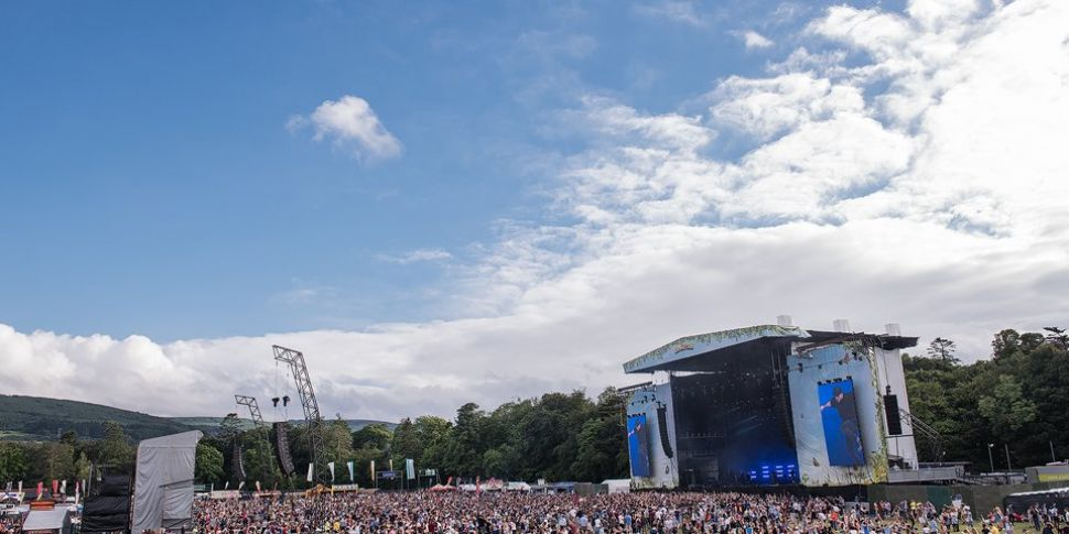 Longitude 2019 Details Announced