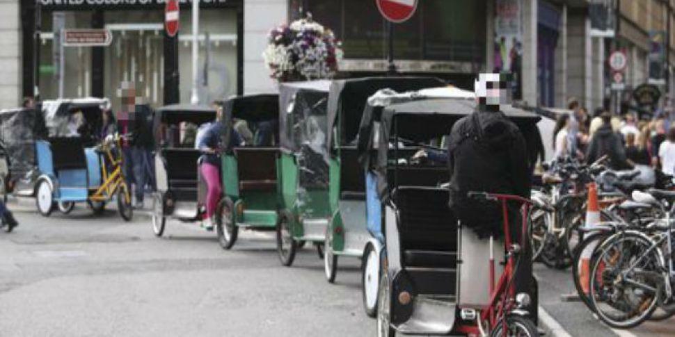 Rickshaw Driver Who Raped Woma...