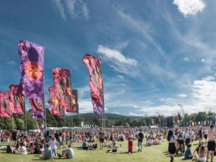 Win A Pair Of Weekend Tickets For Longitude 2019