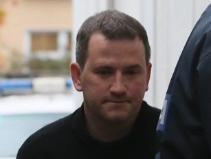 Graham Dwyer Wins Legal Action...