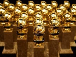 The Irish Hoping To Turn Green Into Gold At Globes