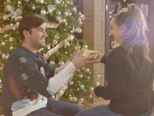 Jack & Dani Still Together In Love Island Christmas Special Teaser
