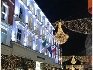 The Best Events On In Dublin T...