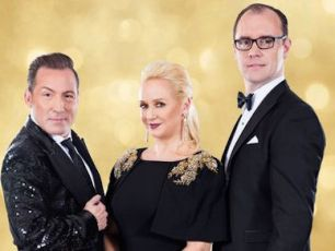 Dancing With The Stars Ireland Line-Up Complete