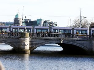 Luas Cross City proves big transport investment pays off, says Dublin Chamber