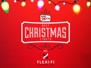98FM's Best Christmas Lights