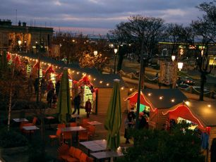 Take A Look Inside The Dun Laoghaire Christmas Market