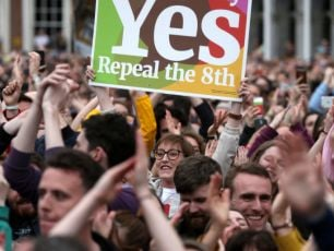 Abortion Bill Has Passed Through The Seanad