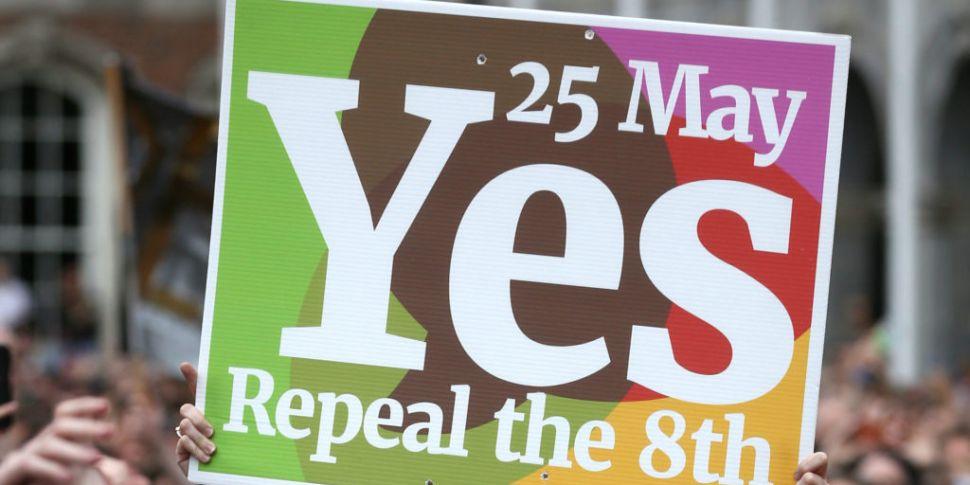 Abortion Bill Has Passed Through The Seanad