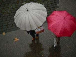 Met Eireann Issue Weather Warning For Potential Severe Weather