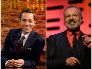 Here's Who's On Tonight's Late...