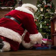 Mother Urges Parents To Stop Buying Expensive Santa Gifts