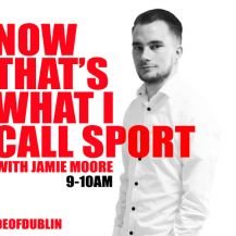 Now That's What I Call Sport Podcast 16th December